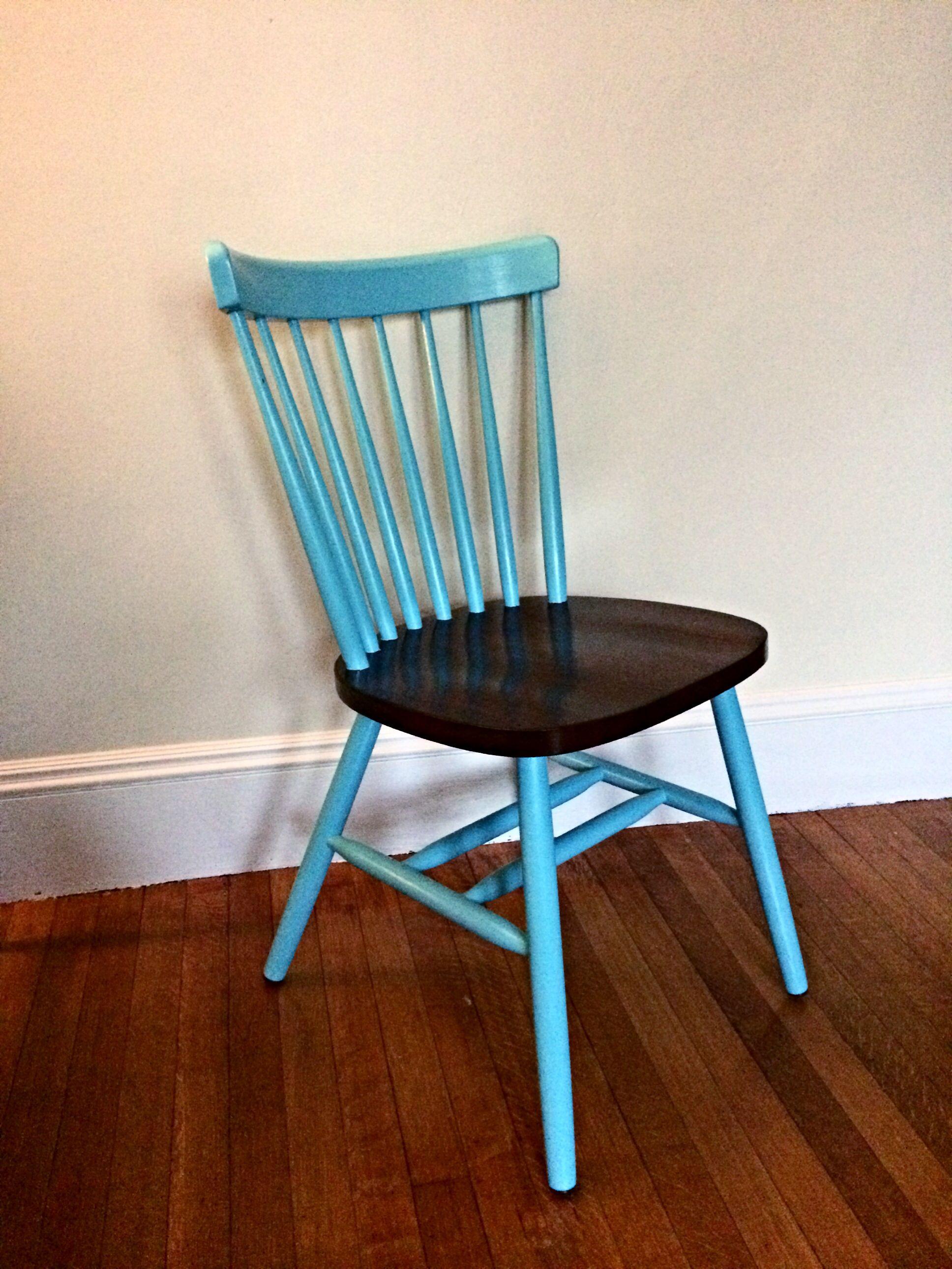 "Mill Stores unfinished ""Copenhagen Chair"""
