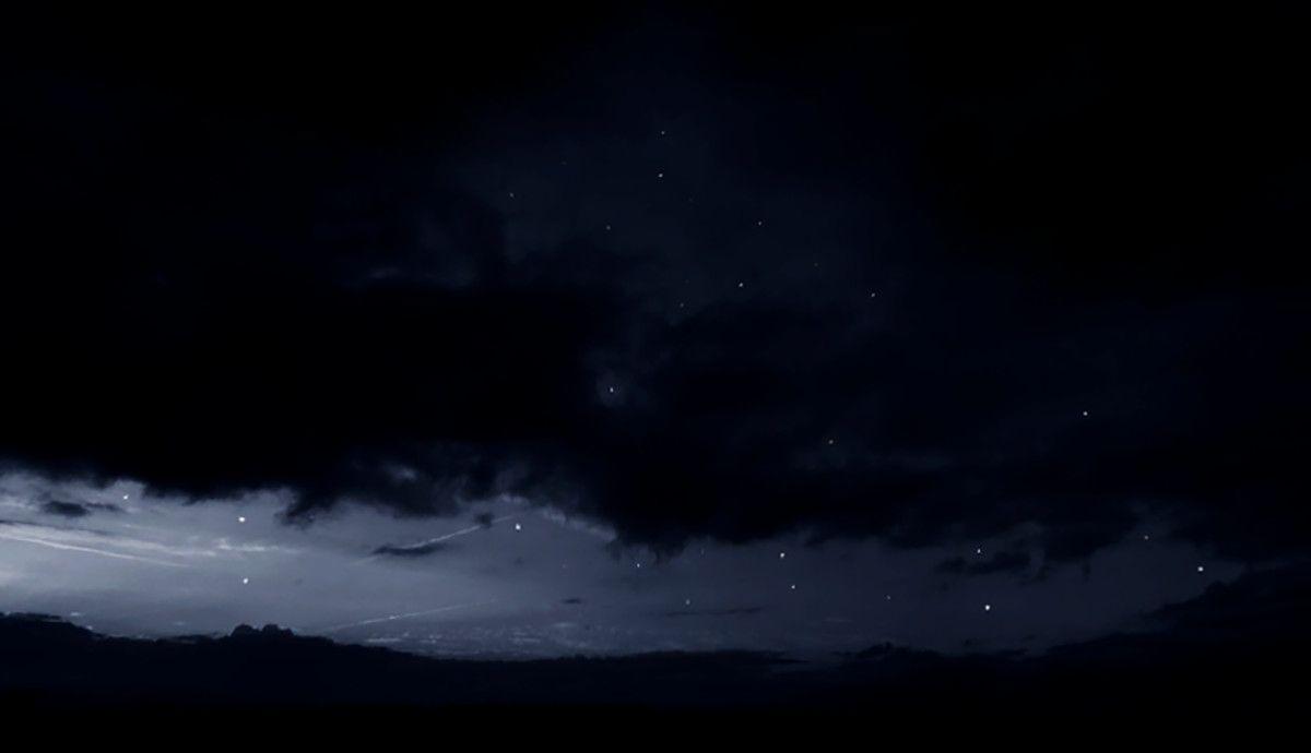 Dark Night Skybox Part-2 | 2D Sky | Unity Asset Store