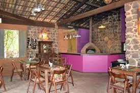 Jerimum Café e Nêga Fulô Pizzaria