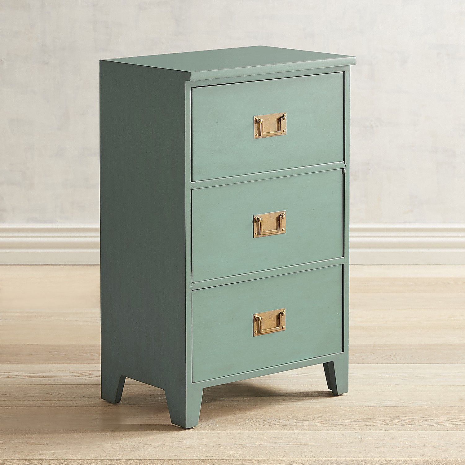 Peachy Bradford Teal 3 Drawer Chest Products Furniture Cabinet Download Free Architecture Designs Scobabritishbridgeorg