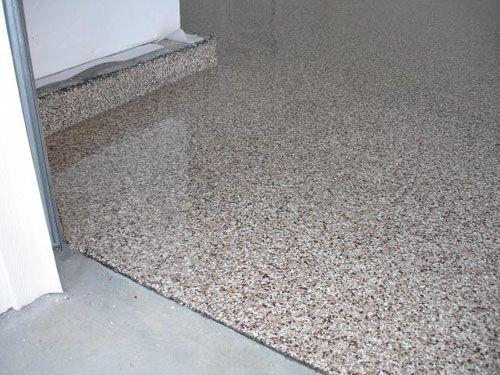 Desert Sand Concrete Decor Garage Floor Epoxy Desert Sand
