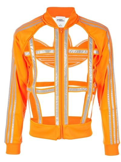 Adidas Originals By Jeremy Scott Cut Cut Out Wok Jacket By Wok Store ($ 100) be5f7d7 - temperaturamning.website