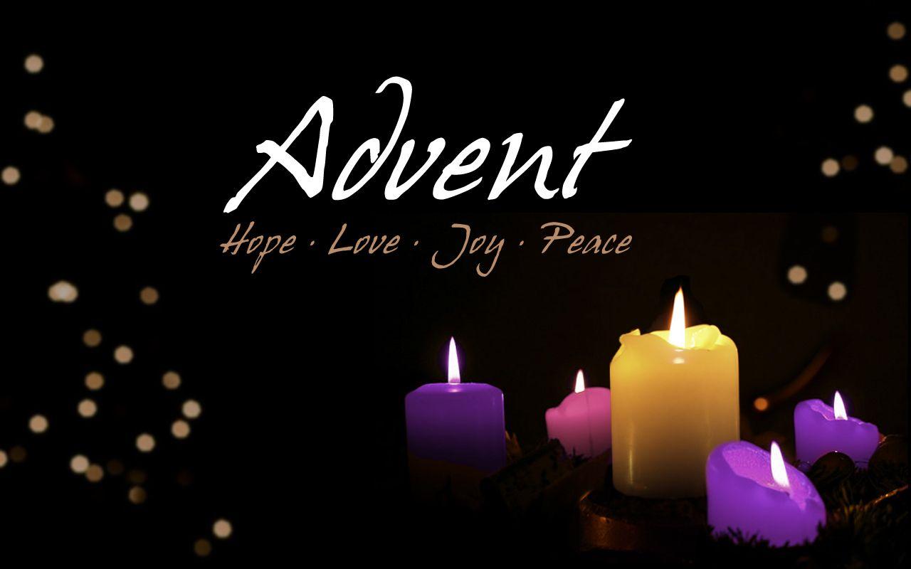 Advent week 4 inspiration pinterest advent season advent season m4hsunfo