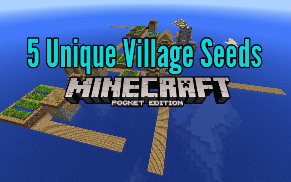 5 unique village mcpe seeds 0131 minecraft pocket edition 013 5 unique village mcpe seeds 0131 minecraft pocket edition 013 012 sciox Images