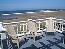 Heathergate~Private stairs to sand! - VRBO