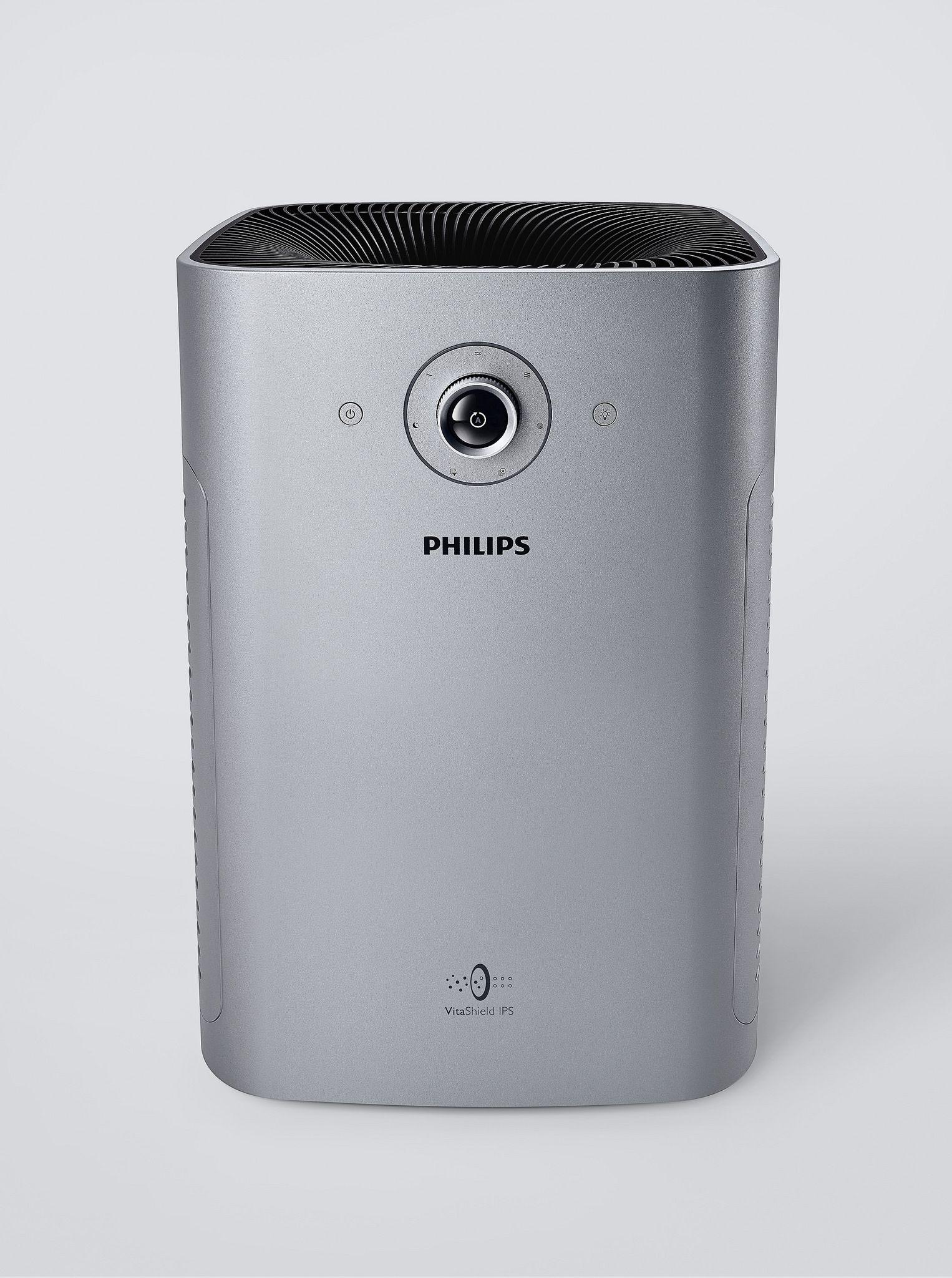 Philips Air purifier, Electronics design, Design awards