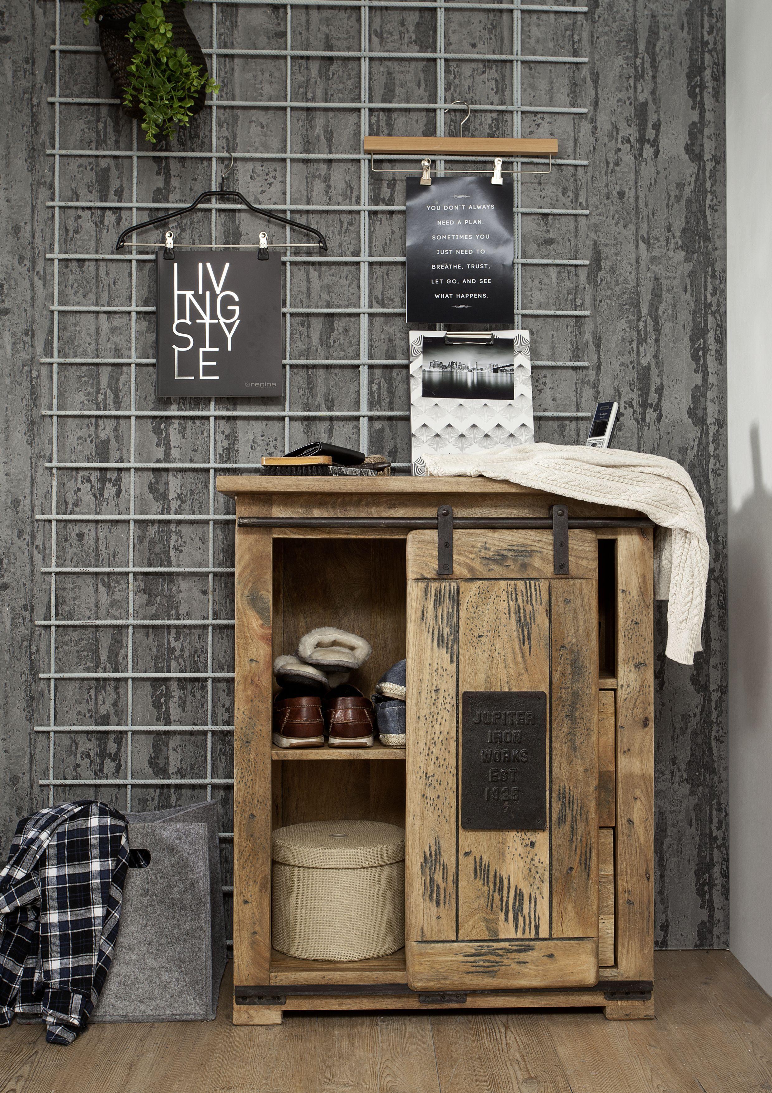 Vintage Möbel für Wohn-, Schlaf-, und Esszimmer | Wohnzimmer ...
