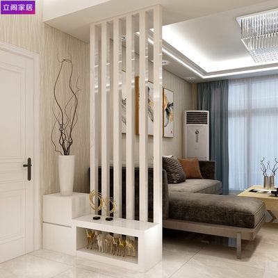 Schneiden Sie das Wohnzimmer Eingangsschrank Dekoration Schranktür Eingangshalle Schrank Schu…