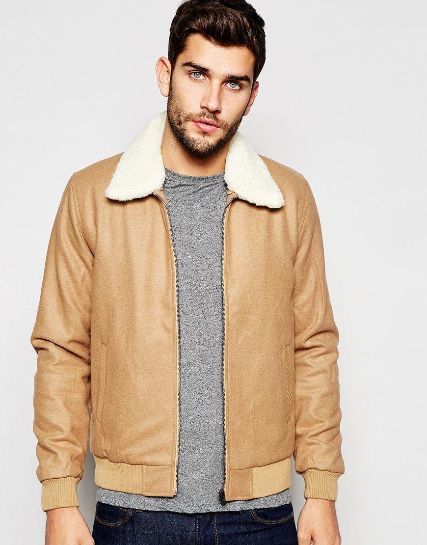 vans hargill jacket