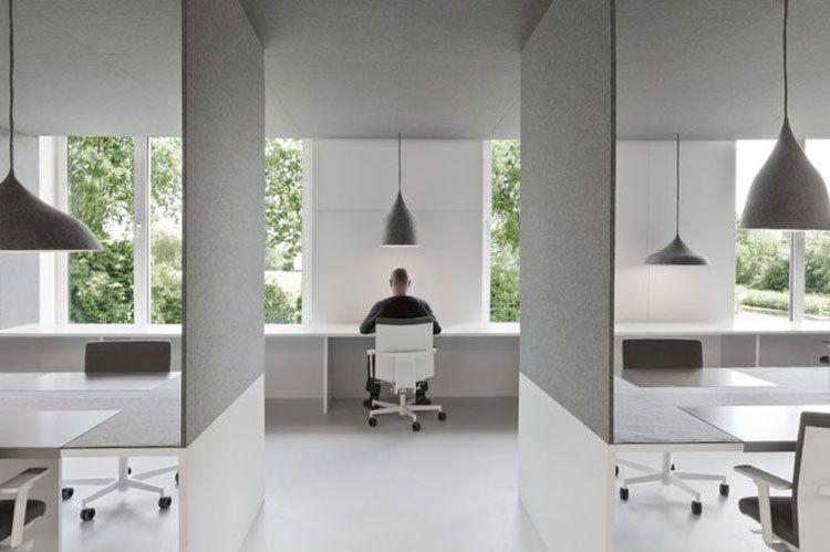 Minimalistisch interieur divider rimadesio interiors i storage