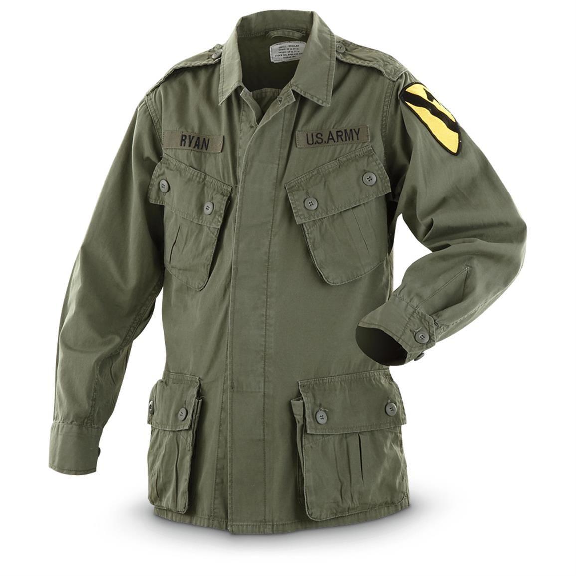 5d0db40d5c4a9 Reproduction U.S. M65 Field Jacket | Military Surplus | Jackets ...