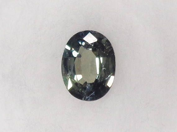 light green sapphire gemstones item yellow stm gemstone