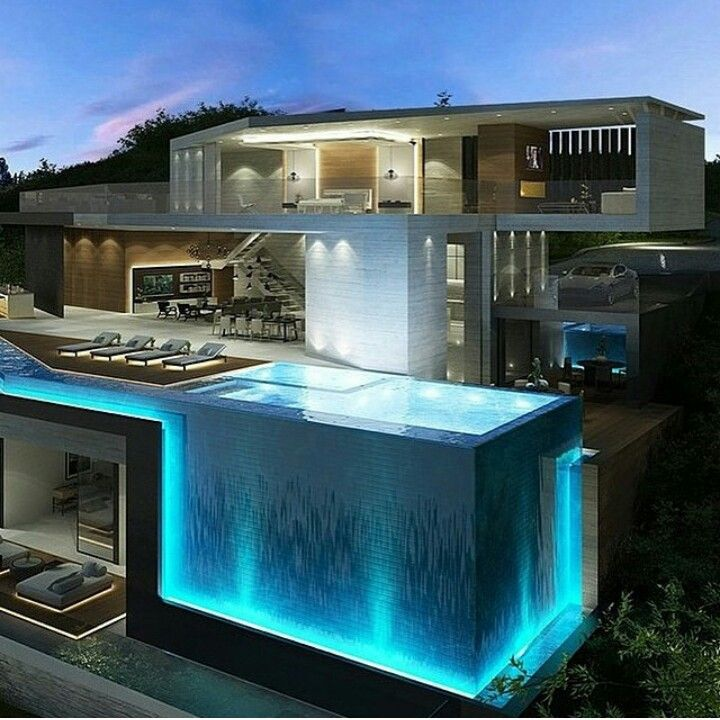 Pin By Shannon Goins On Awesome Pools
