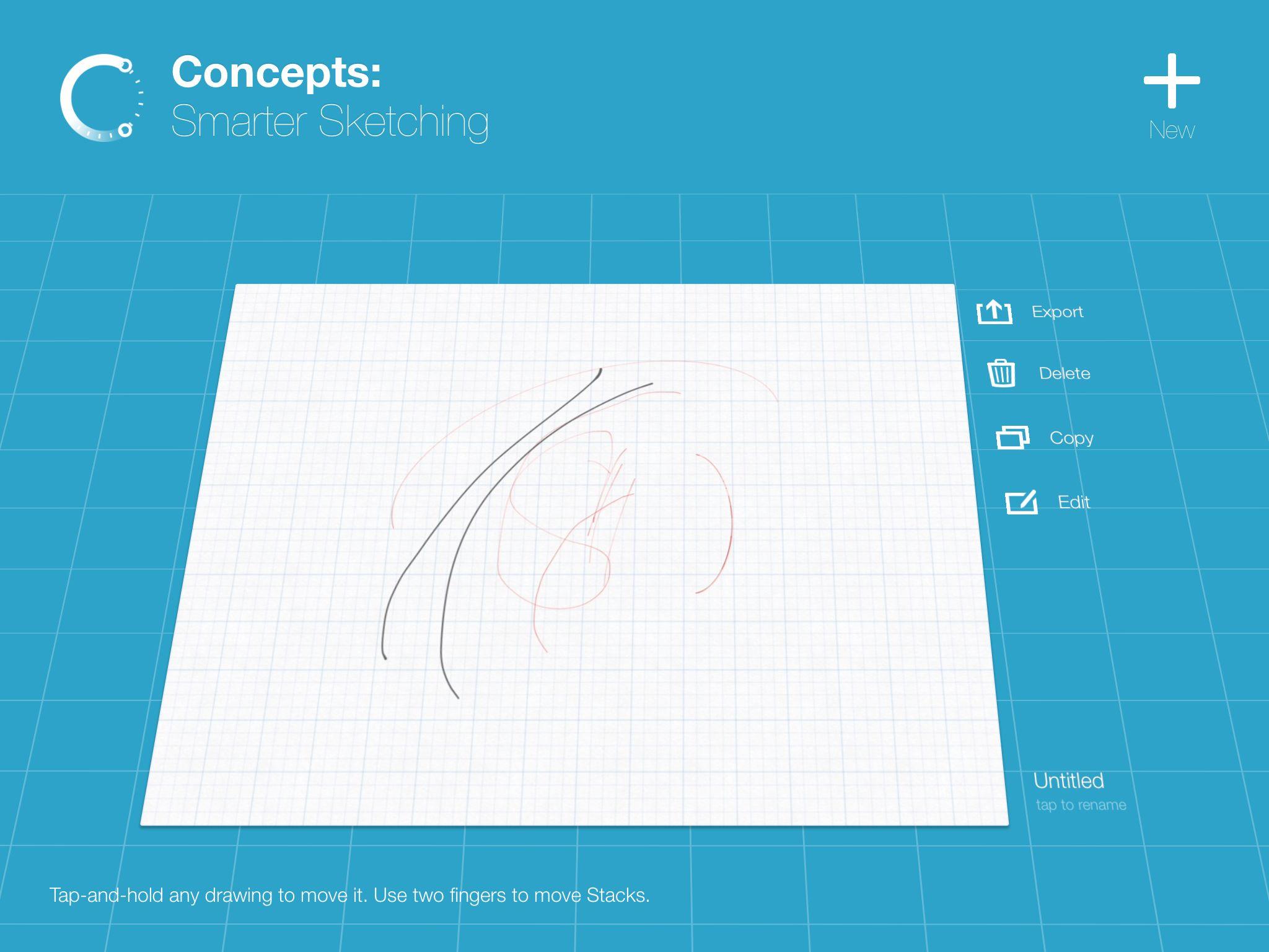Sketch app list view uigeneral pinterest sketch app list view ccuart Image collections