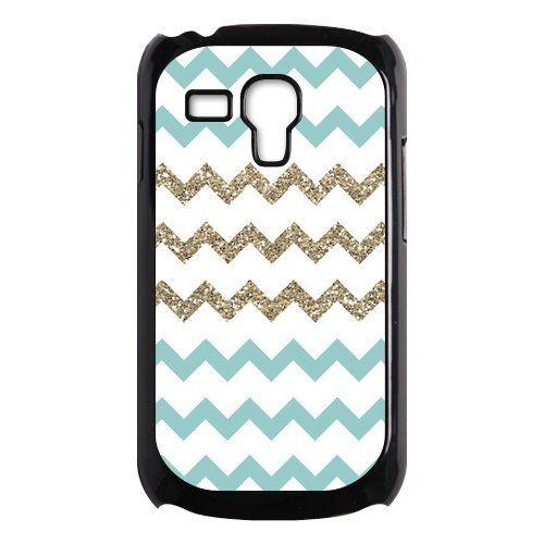 buy online c3d9d d393d Amazon.com: Chevron Samsung Galaxy S3 Mini case Beautiful Chevron ...