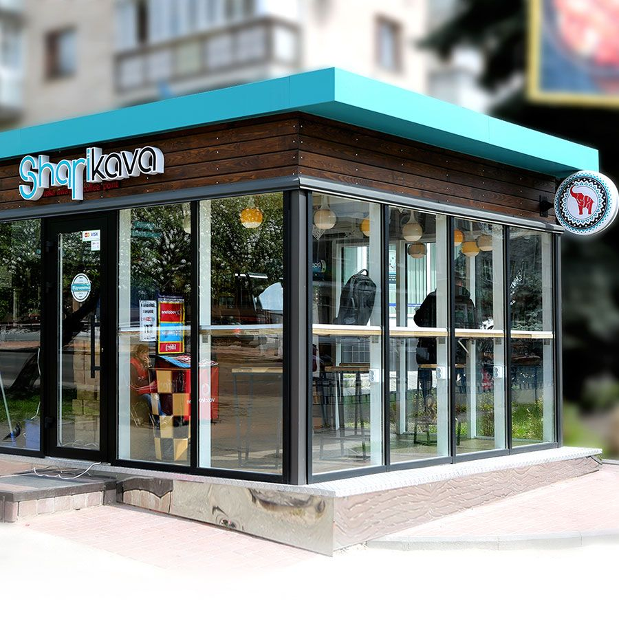 Maximize Cafe Design Coffee Shop Design Coffee Bar Home