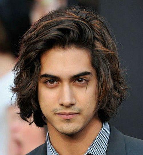 Brilliant 1000 Images About Medium Hairstyles On Pinterest Men Curly Short Hairstyles Gunalazisus