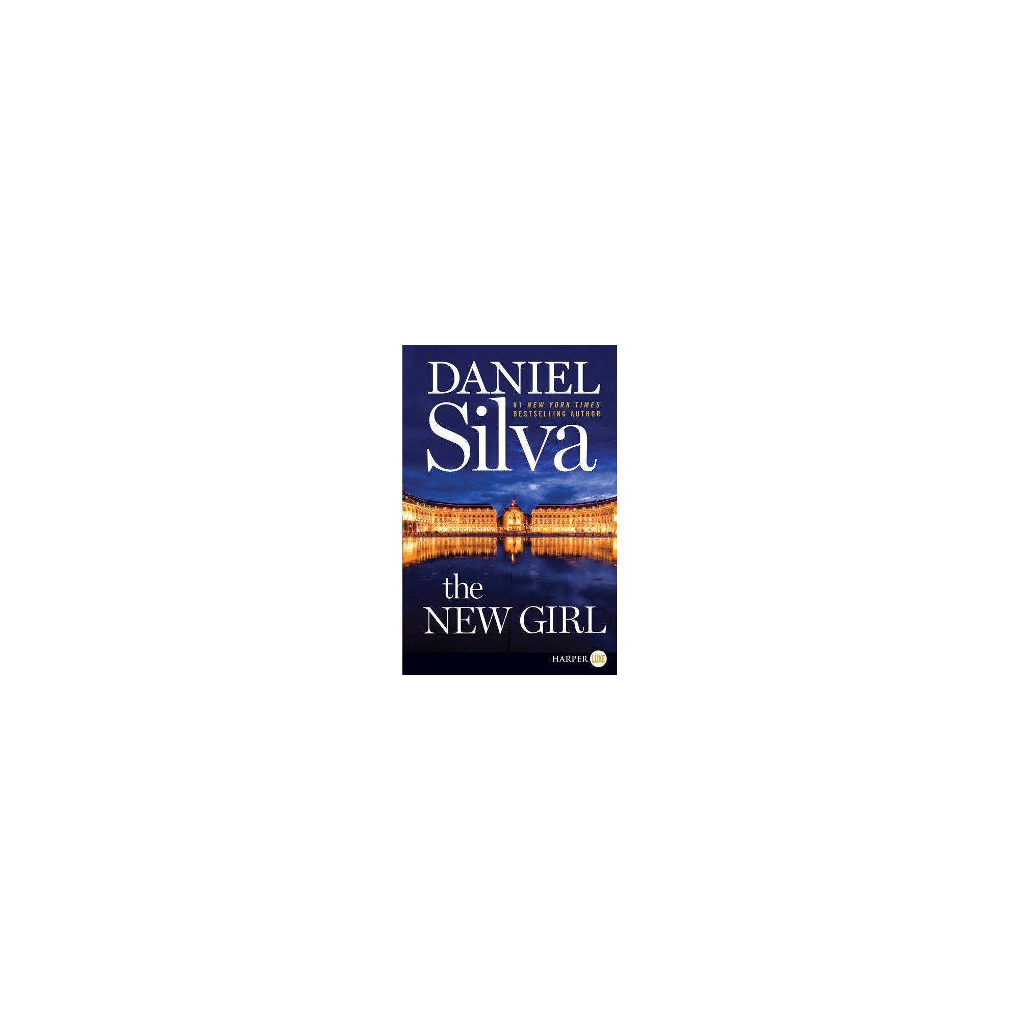 Daniel Silva Gabriel Allon Series List