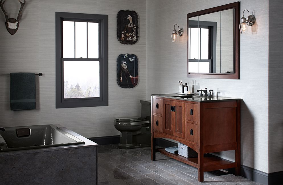 Images Of KOHLER Bathroom Vanities Collections Marabou Find this and much more at Supply