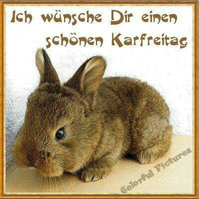 Karfreitag Karfreitag Good Friday Easter Pictures Und Happy Wishes