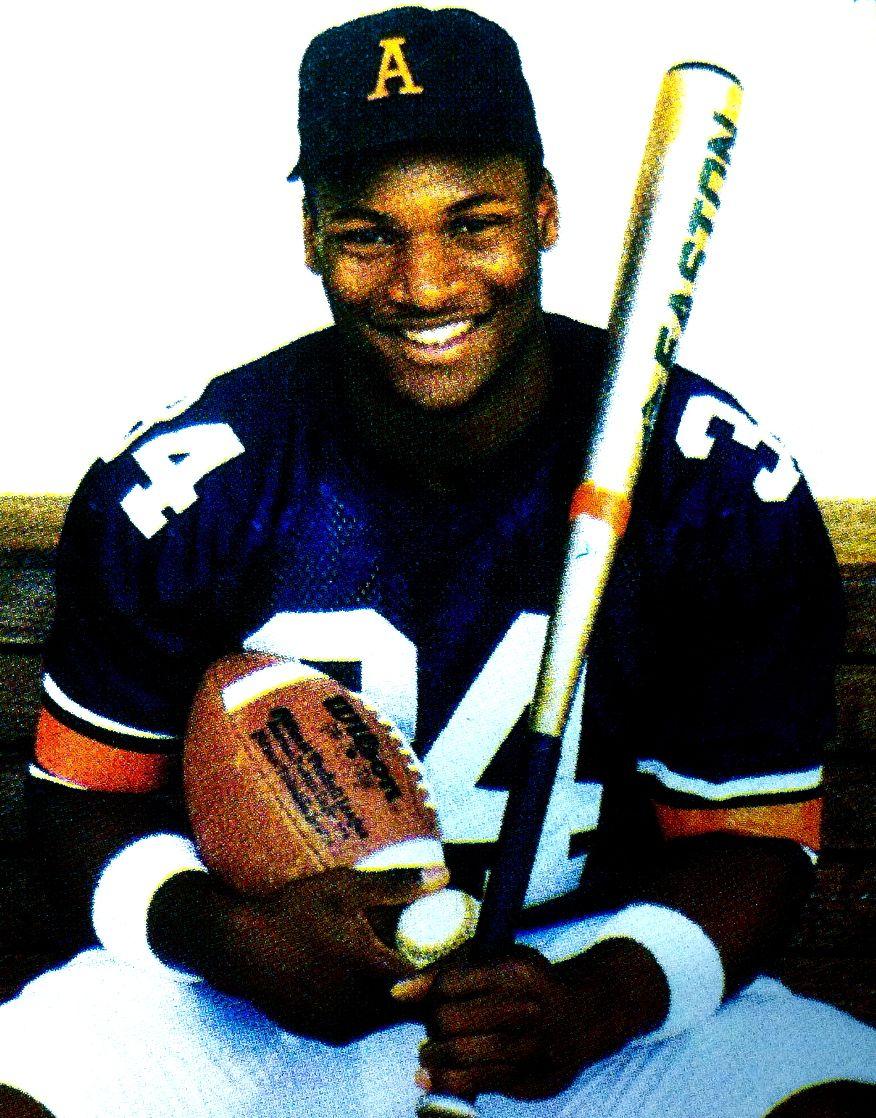 Bo Jackson   Sports   Pinteres...