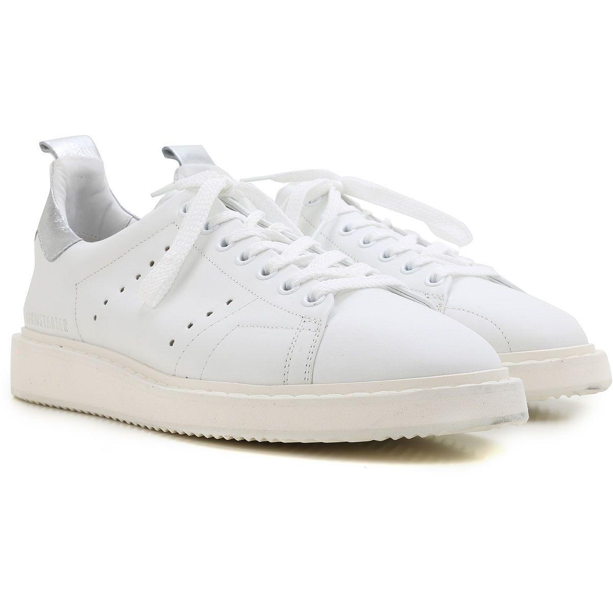 meilleur site web c5d4f 985c3 Chaussures pour femme Golden Goose en vente en ligne par ...