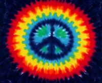 Purple peace sign tie dye pc wallpaper. Tie dye