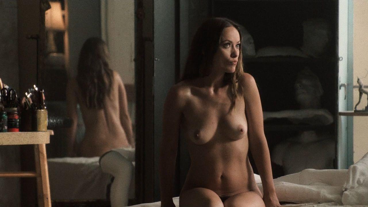 Watch Olivia Wilde Nude Leaked 2019 Photos video
