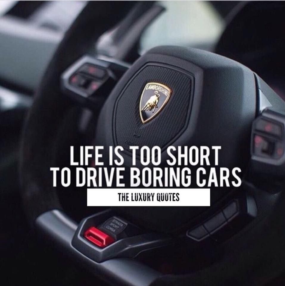 Cars Luxury Lamborgini Luxury Lifestyle The Luxury Quotes