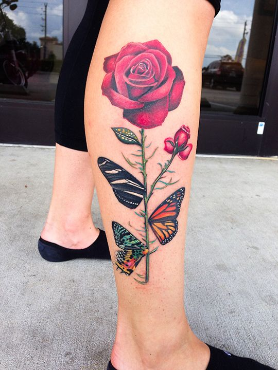 Photo of Squablo – Custom Tattoos