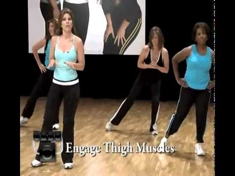 Pin By Kelly Davis On Just Cardio Workout Videos Easy Workouts Physical Fitness