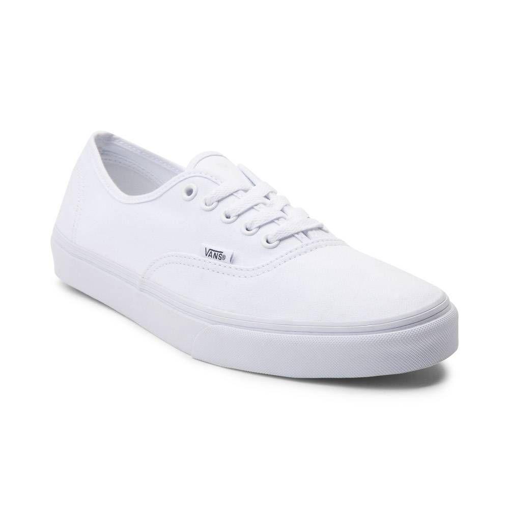 VANS Bright Neon Orange / White Canvas Low Top Skate Shoes Women's Sz 7 Mens 5.5