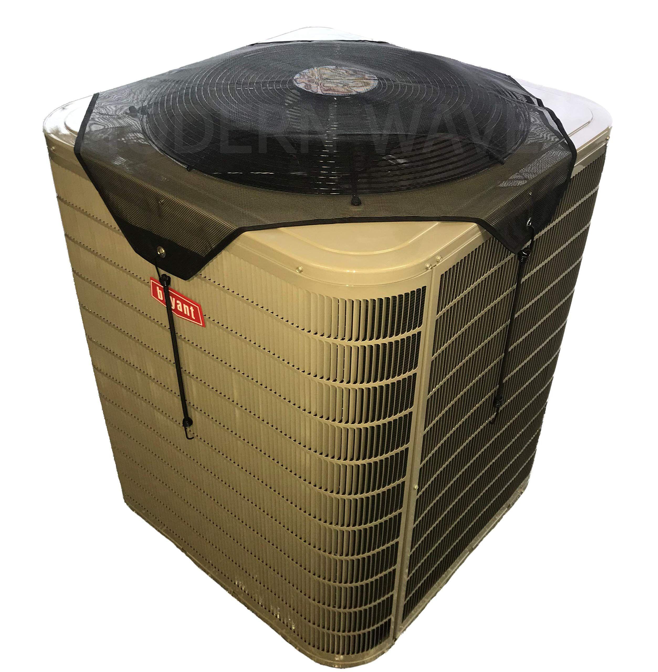 Modern Wave Premium Heavy Duty Central Air Conditioner