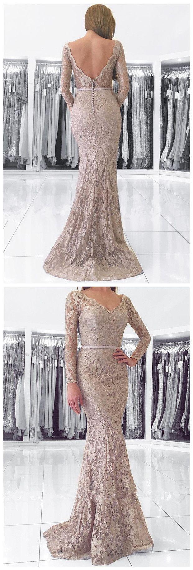 Prom dresslace prom dressesmermaid prom dresseslong prom dress