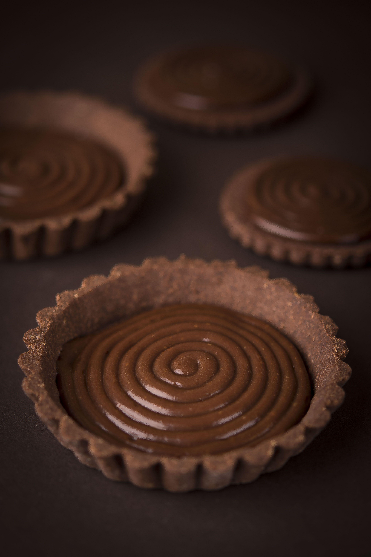 2 кармели. Сливочная и шоколадная.   Десерты, Карамель и ...