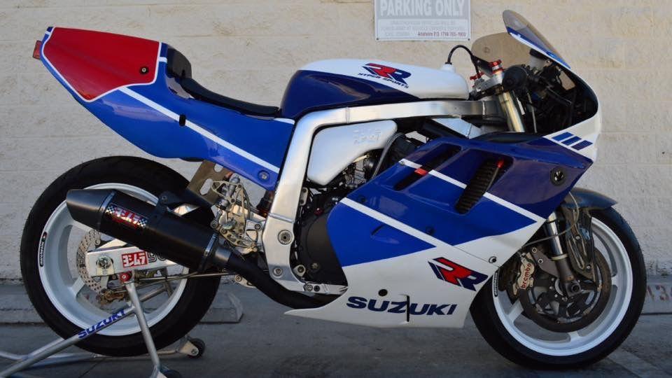 Suzuki GSX-R Slingshot 750 (88-91) et 1100 (89-92) - Page 40 Dc471d7ae1fbfb169a1e54d69d58b48a