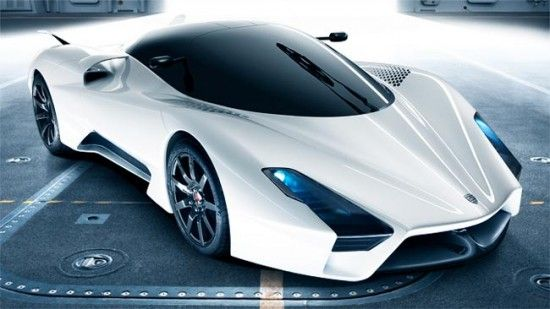This is the super car which is on its way to becoming the fastest mass-production car; the SC Ultimate Aero 2. It can achieve a maximum speed of 440km/h, its modern design is the work of Jason Castriota and takes advantage of Carbon Fibre. The SC Ultimate Aero 2 is available at a snap at €696,000. Found on Fubiz