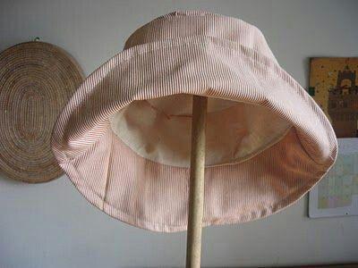 Cappello pescatore  ae7bbac65290
