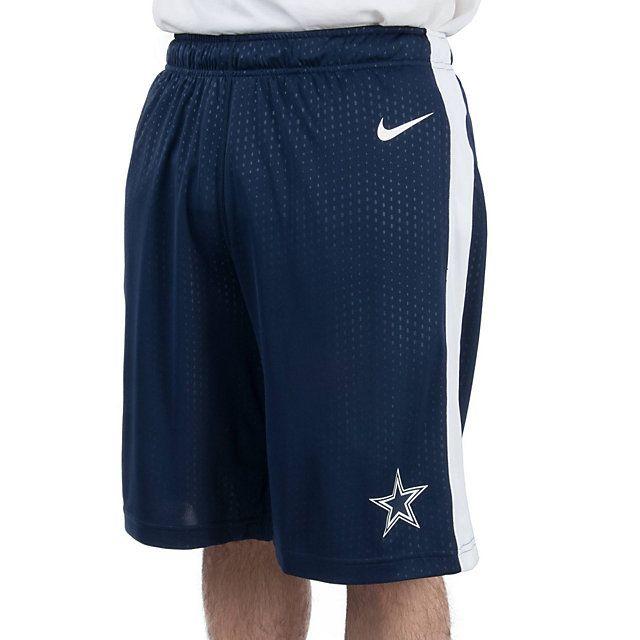 $44.99--3X---Dallas Cowboys Nike Stadium Classic Fly Short