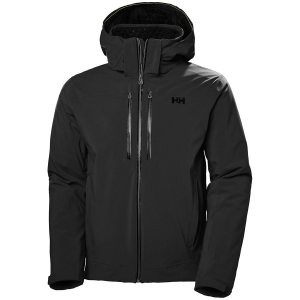 Photo of Helly Hansen Alpha Lifaloft Jacket – Males's