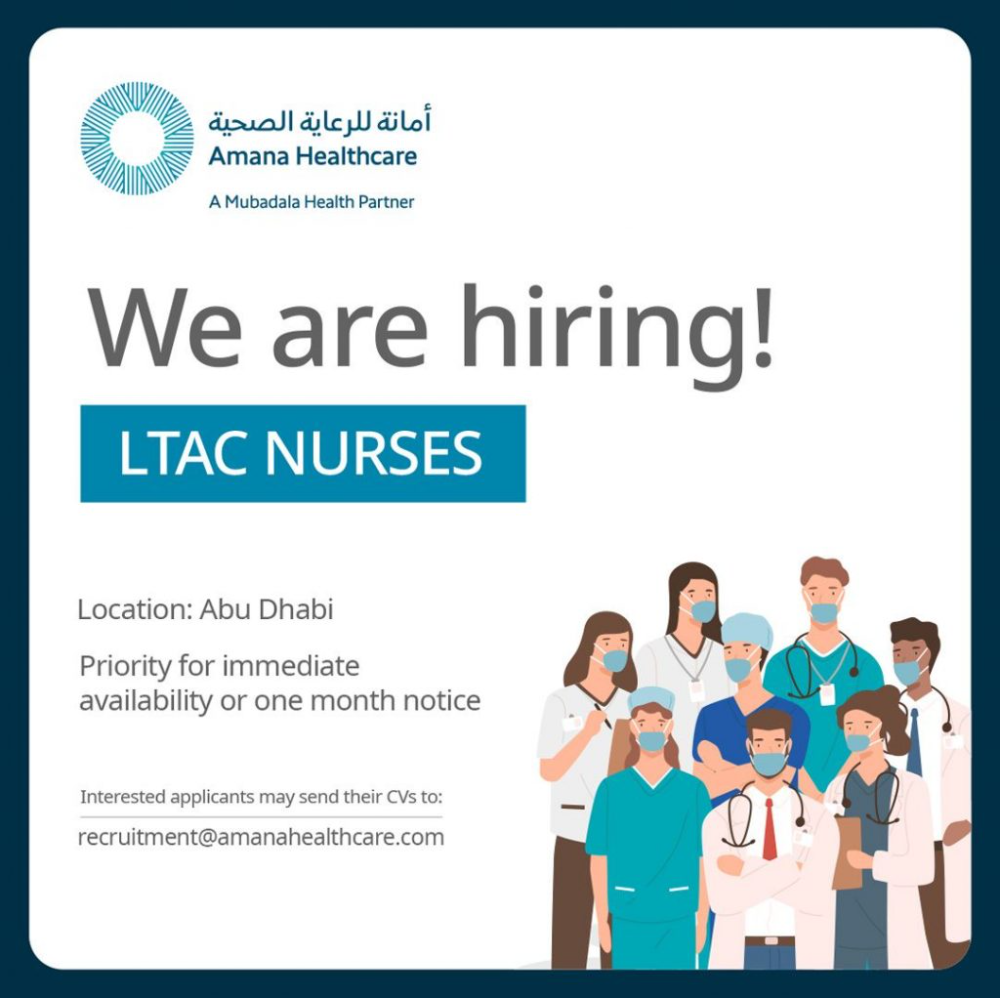 Role The Post Holder Will Be Responsible And Accountable For The Assessment Of Required Care And The Development Imp In 2021 Healthcare Jobs Nursing Jobs Job Opening