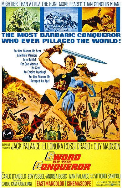 Watch Sword of the Conqueror Full-Movie Streaming