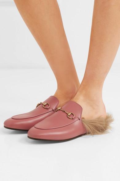 Genuine SHEEPSKIN /& CALFSKIN Luxury Women/'s Shoes WOW LEATHER Slippers