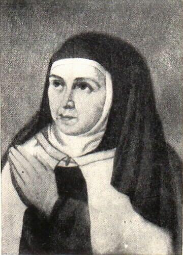 """""""NO consintamos sea esclava de nadie nuestra voluntad, sino del que la compró con su sangre...""""  Sta. Teresa C.6"""