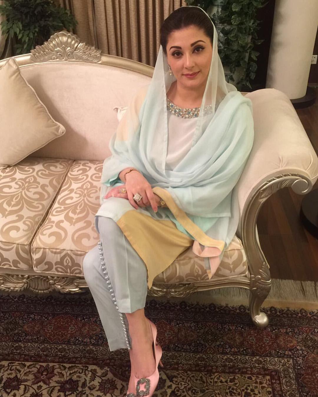 Image result for maryam nawaz sharif
