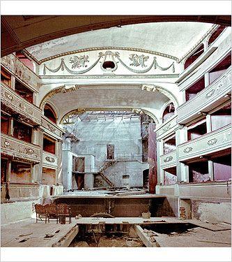 Galleria Colombari / fotografia / teatro 14 - patrizia mussa