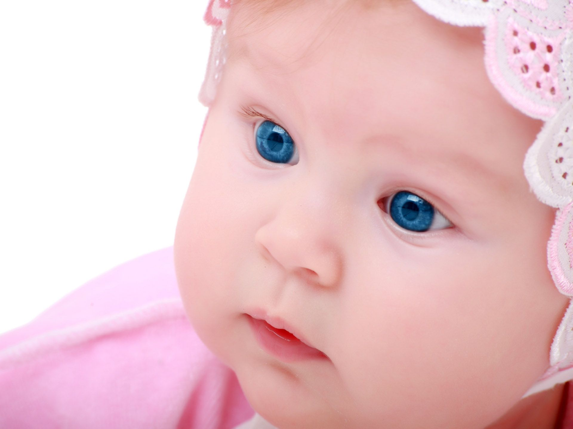 best cute blue eyes babies wallpapers - http://69hdwallpapers