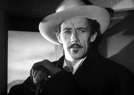 Image result for john carradine stagecoach