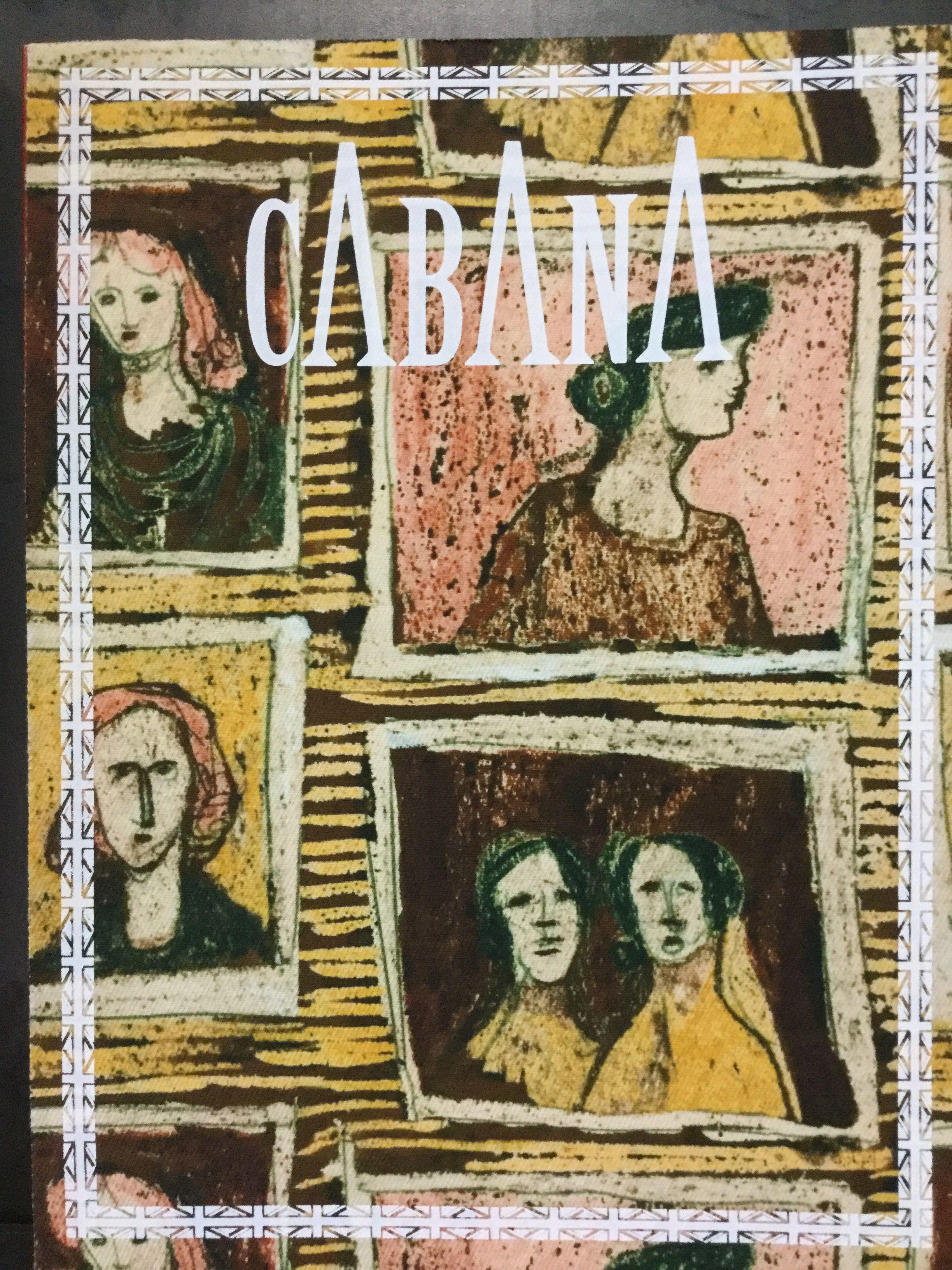 Cabana magazine una rivista bi annuale di interior for Riviste interior design