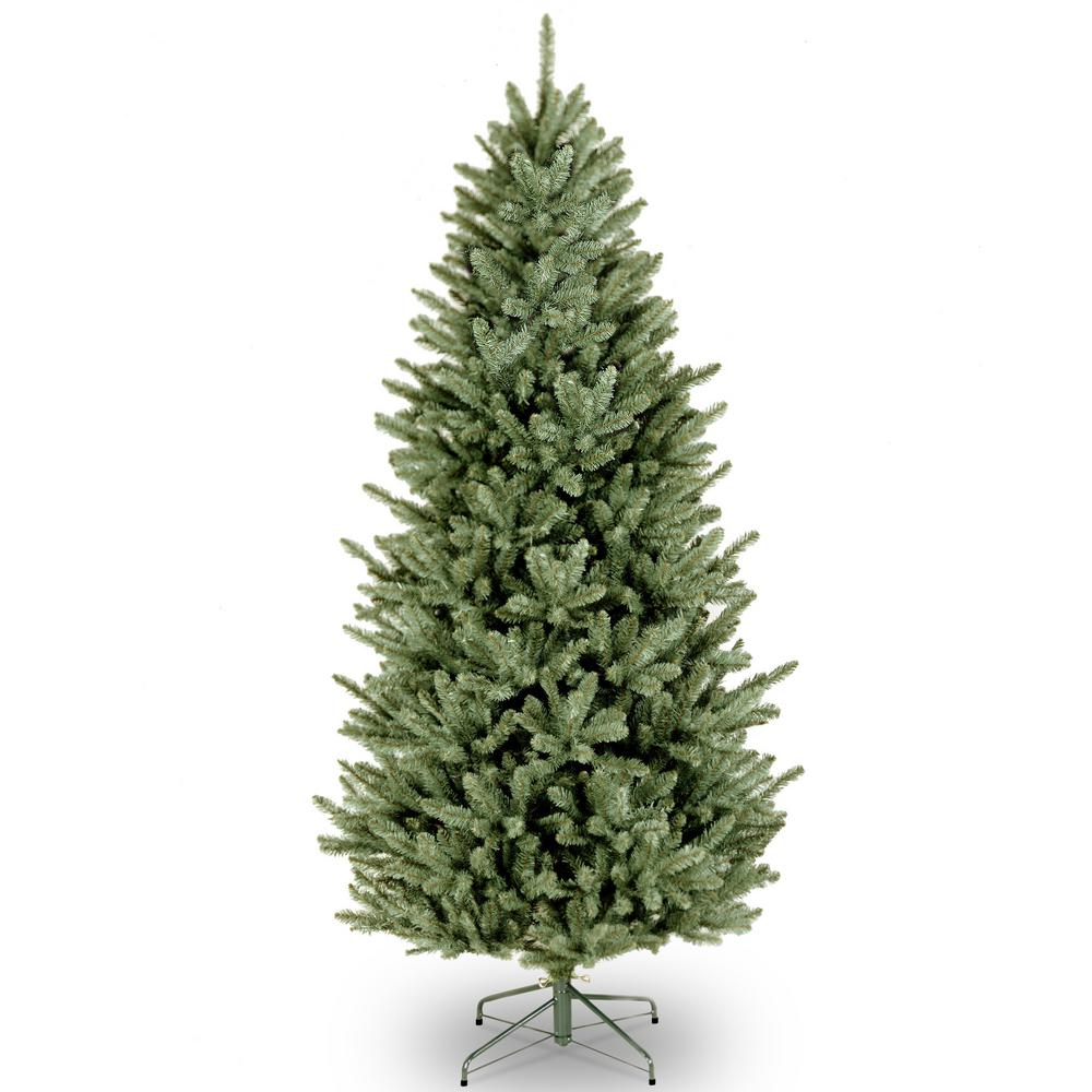 Pin By Mariana On Yalinki Slim Artificial Christmas Trees Artificial Christmas Tree Fraser Fir